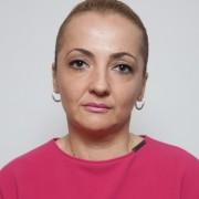 LJILJANA BURIĆ