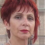 Prof. dr Nevenka Antović
